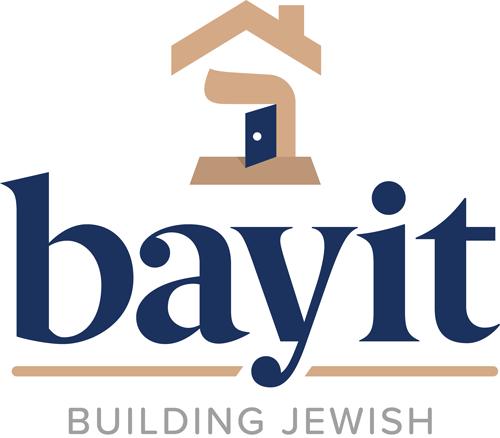 Bayit: Building Jewish