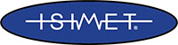 ISIMET navy blue logo
