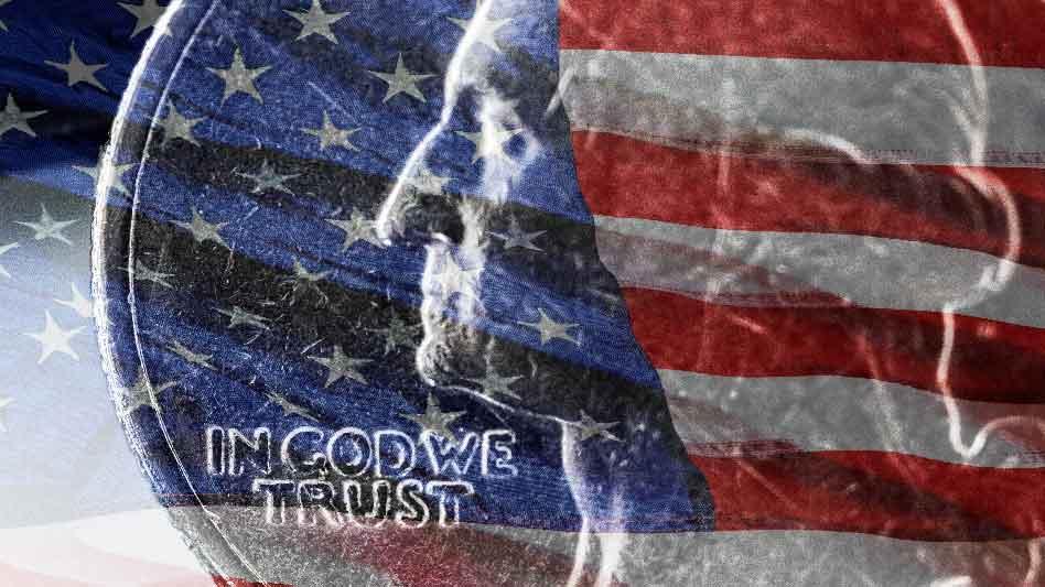 First Prayer Of The 1774 Continental Congress