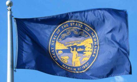 God Bless Nebraska And Happy 153rd Birthday