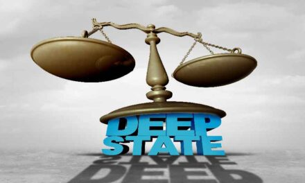 An Appeal To God: Give Us Justice Against The Deep State