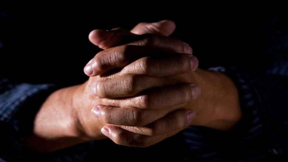 Streams In The Desert: Be Definite In Prayer