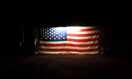 Pray Psalm 3 On Behalf Of America: Confidence In The Face Of Many Enemies