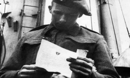Let Us Beseech The Blessing Of Almighty God: Eisenhower's D-Day Order Is Our 2020 Election Order