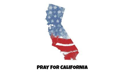 Pray For California To Purge The Evil In Their Midst: Gavin Newsom