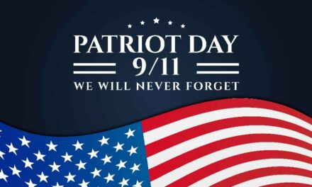 A Memorial Prayer For 9/11: Ten Years Have Passed September 11, 2011