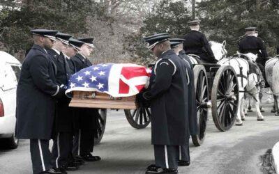 Memorial Day Prayer May 31, 2021