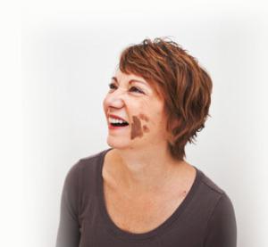 Louise Desmarais - website writer
