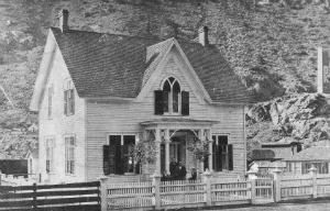 Hamill House 1867