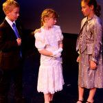 Annie nice dress, Grace 2