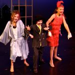 Hannigan, Rooster, & Lily