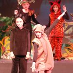 jungle animals 1