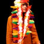 Chief Tiger Bamboo