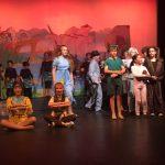 Indians & Lost Boys