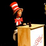 Seusseby's podium