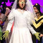fiona ogre wedding