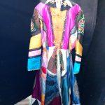 Joseph coat front