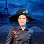 Javert close up