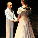 Marius & Cosette