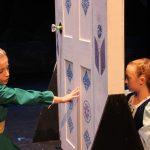 Middle Anna & Elsa 2