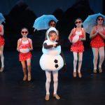 Summer Chorus & Olaf