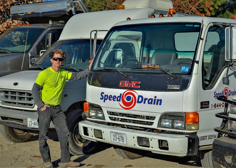 Plumbing and drain specialists
