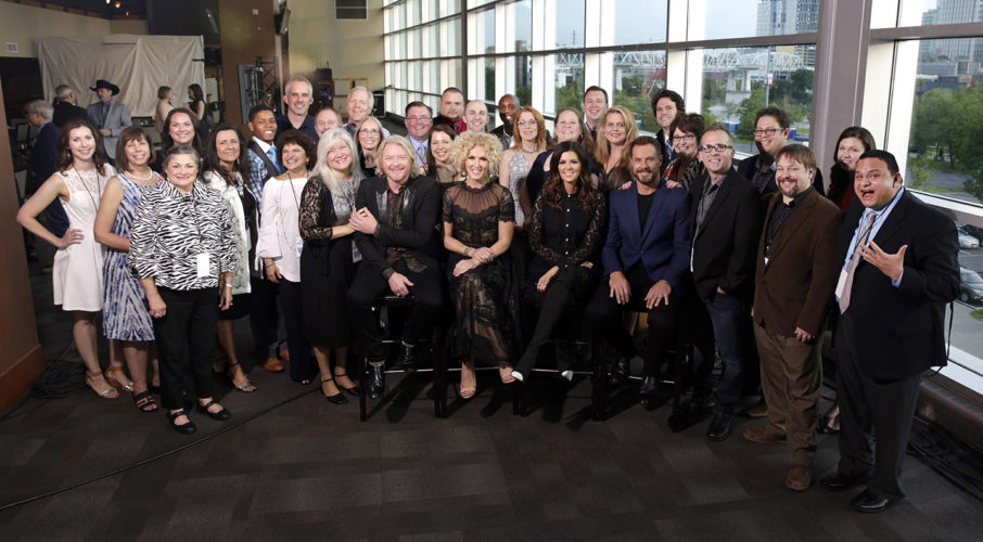 Country Music Unites To Honor CMA Music Teachers Of Excellence