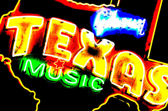 List of Texas Country Music Artists