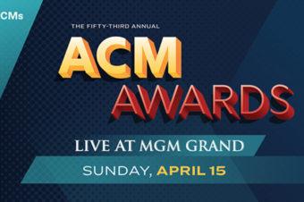 List of 2018 ACM Award Show Winners