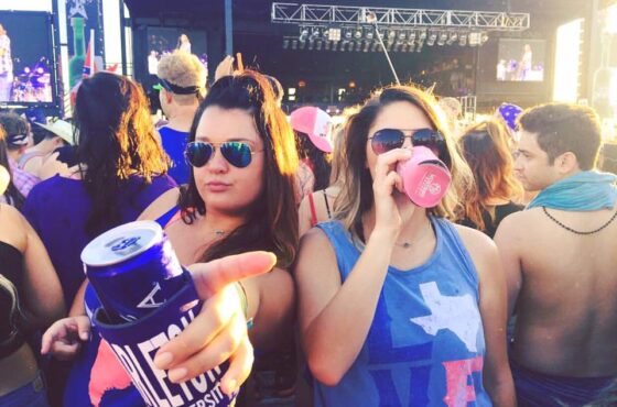 List of Texas Country Music Festivals 2018