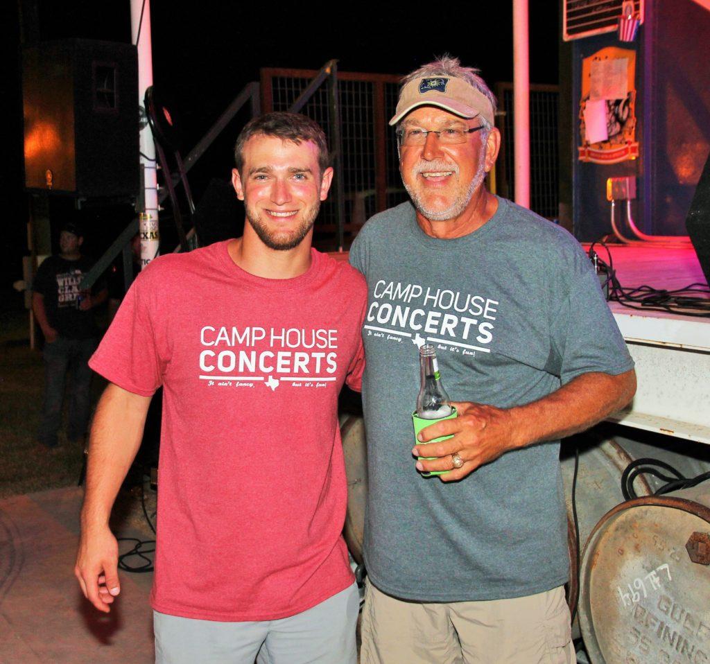 Photo of Cody Box and Bud Box