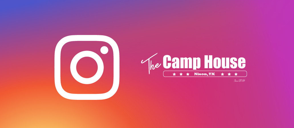 Follow Camp House Concerts on Instagram