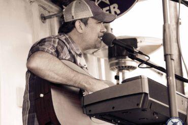 Scott Sean White – Artist Profile