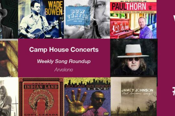 Camp House Playlist of the Week – 2