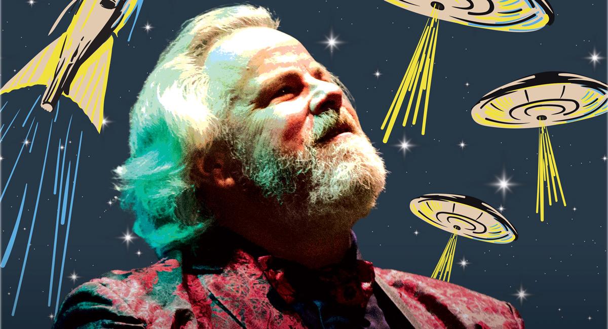 Robert Earl Keen's Christmas Cosmic Cowboy Tour Dates