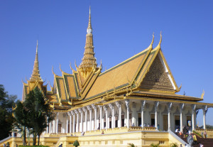 cambodia_Palace