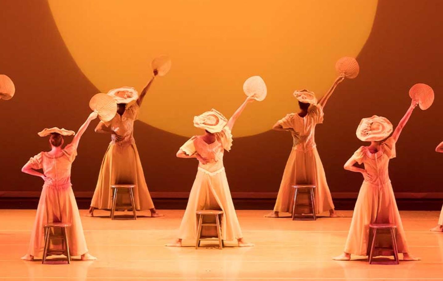 Alvin ailey dance
