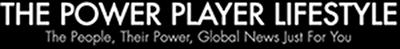 The Power Player Lifestyle Magazine