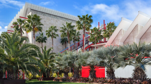 LACMA Is Reopening