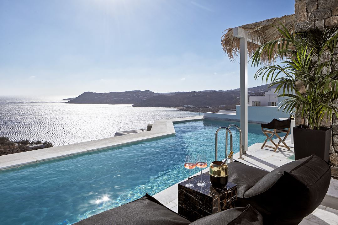 Giorgio Armani and Emaar Properties