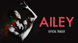 alvin ailey dance documentary 2021