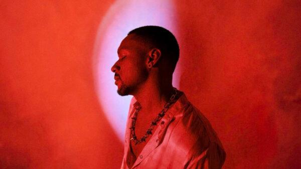 Nigerian R&B Artist Funbi Returns