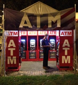 atms in a group