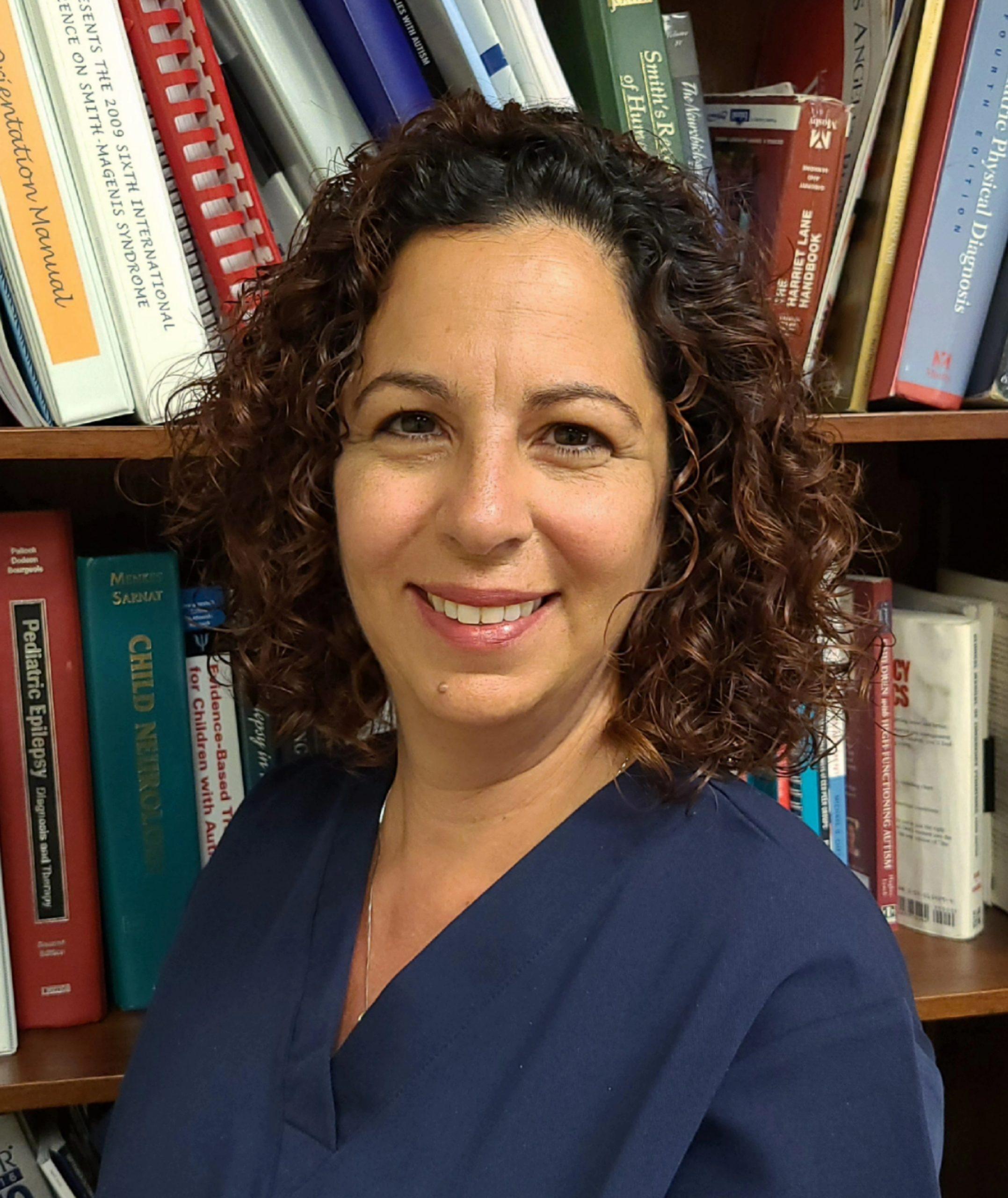 Dr. Pam Ajang