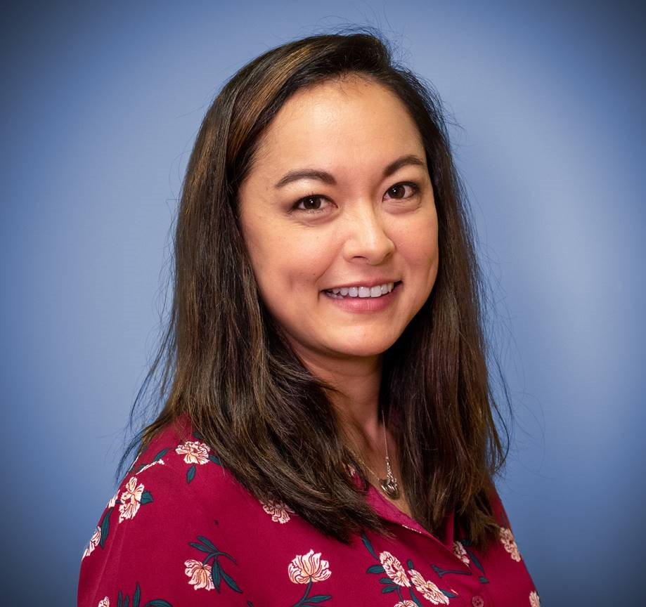 Dr. Cori Fujii