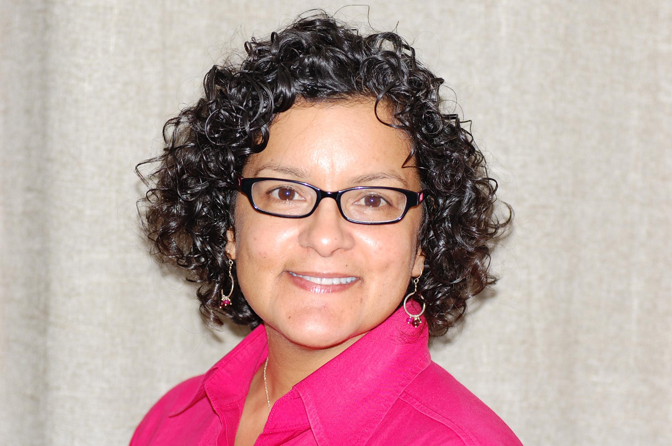 Janet Vivero