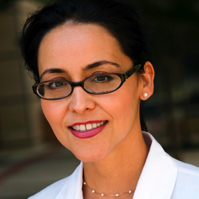Dr. Pantea Hannauer