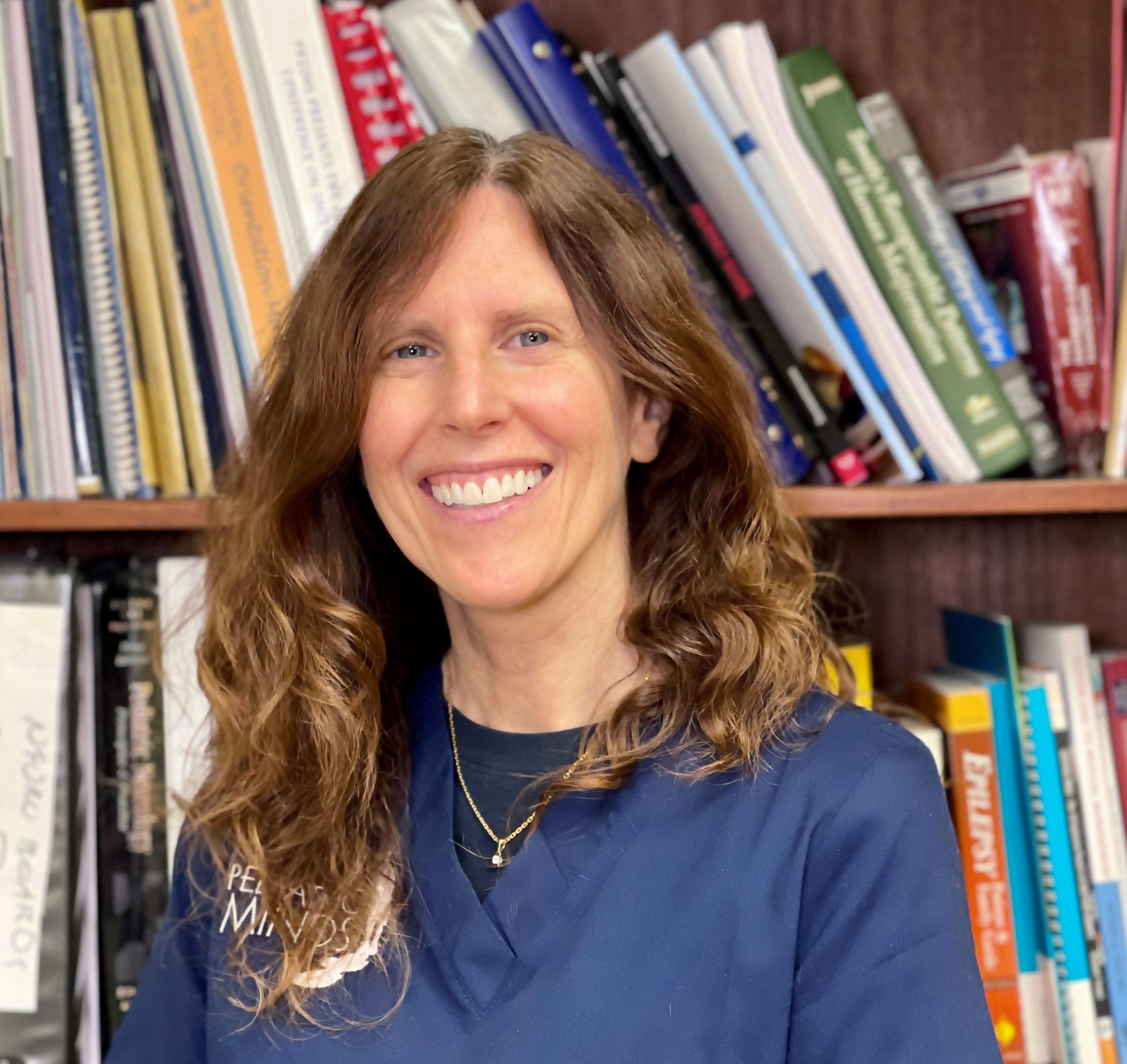 Dr. Elaine Econom