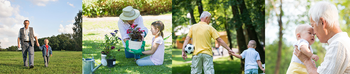 Grandparents rights to see  grand children in San Jose California - Ane Murphy lawyer