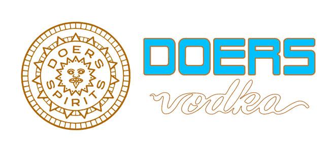 Doers Vodka